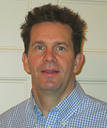 Dr Chris Snowden